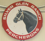 percherons logo